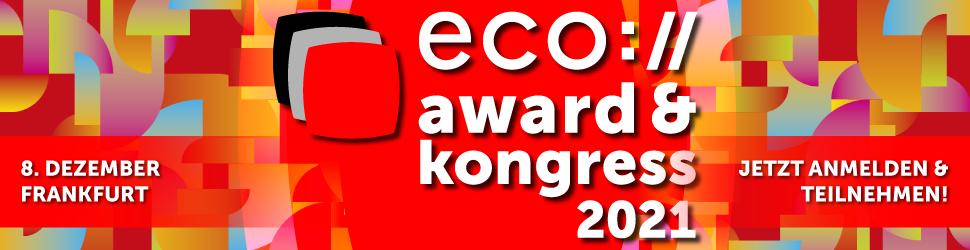 eco Kongress 2021 Agenda 1
