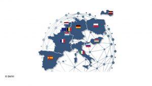 IPCEI-CIS Förderaufruf: Der europäische Weg zur Cloudinfrastruktur