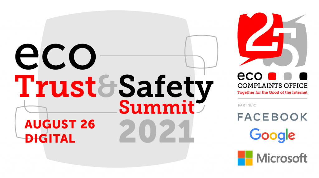 Pre-Summit Session #1 – Prelude to the eco Trust&Safety Summit 3