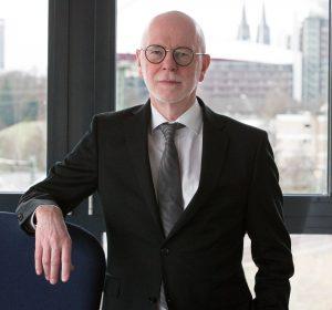 Uwe Jacob Polizeipräsident Köln