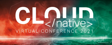 CLOUD NATIVE 2021 Conference