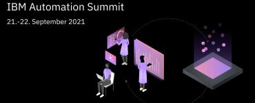 IBM Automation Summit