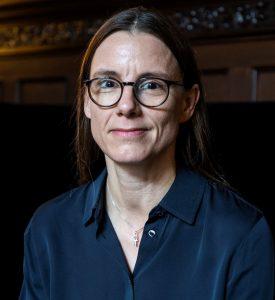 Dr. Katrin Suder, Vorsitzende Digitalrat