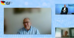 IGF-D: Wie geht es dem Internet in Deutschland? 2