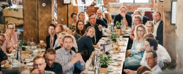 Busienss Breakfast: Künstliche Intelligenz im HR-Bereich – Chancen und Risiken für KMUs